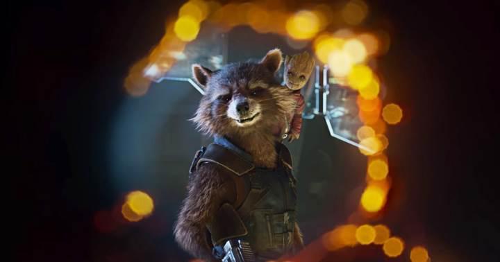 Guardians of the Galaxy Vol. 2, Marvel'in en beğenilen filmi oldu