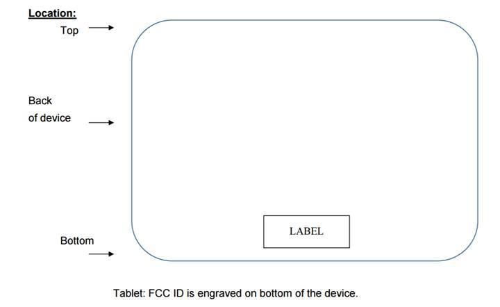 Daha küçük bir Galaxy TabPro S2 versiyonu gelebilir