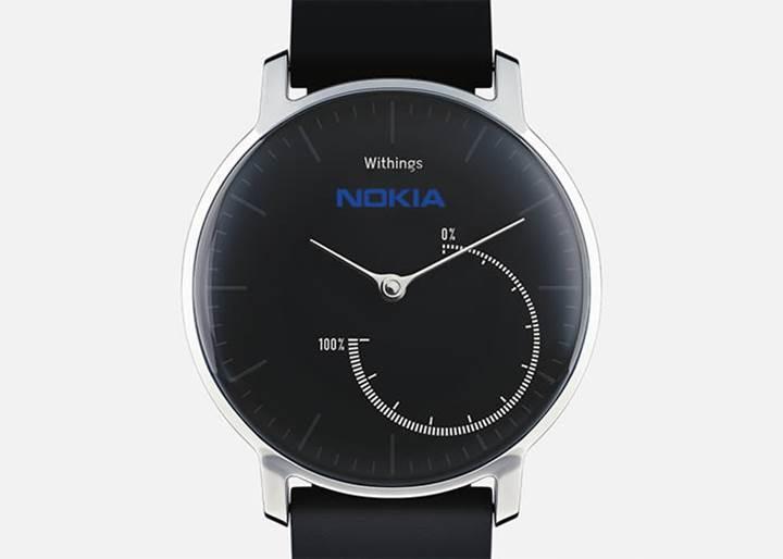 Nokia, MWC 2017'de Android Wear 2.0'lı bir akıllı saat tanıtabilir