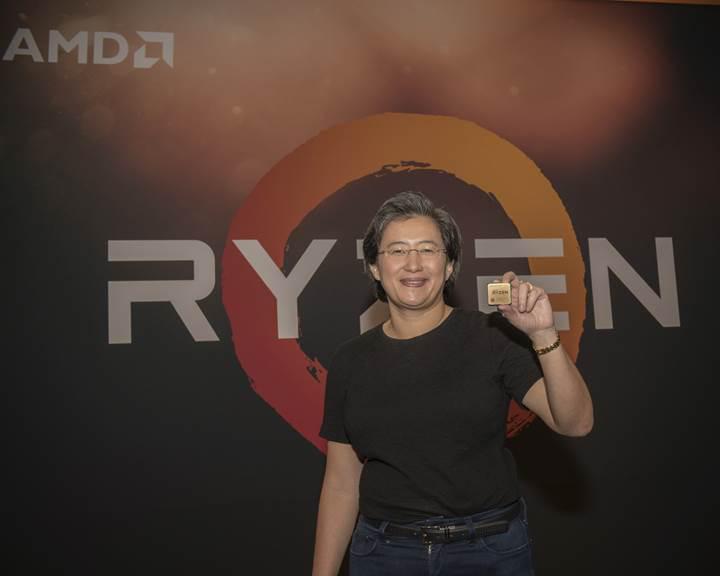 AMD geri döndü: Ryzen işlemciler hakkında her şey!