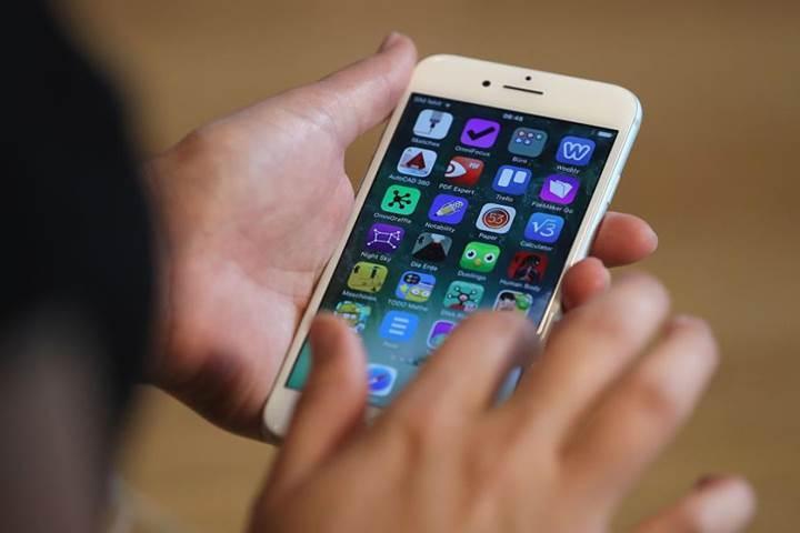 Ünlü analist, iPhone 8'in boyutunu ve batarya kapasitesini açıkladı