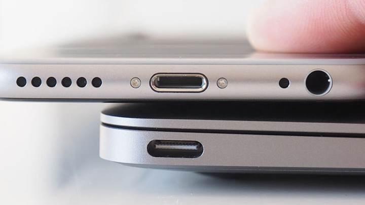 iPhone 8, Lightning girişi yerine USB-C girişine sahip olabilir!