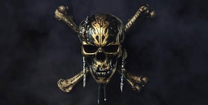 Pirates of the Caribbean: Dead Men Tell No Tales'ın fragmanı yayınlandı