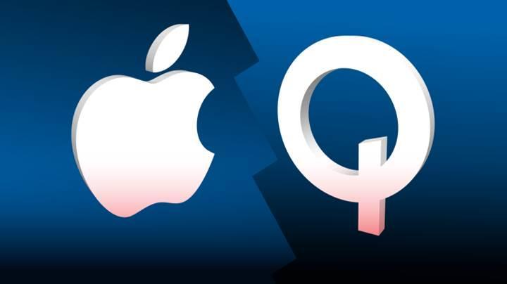 Apple ve Qualcomm arasındaki savaş kızışıyor