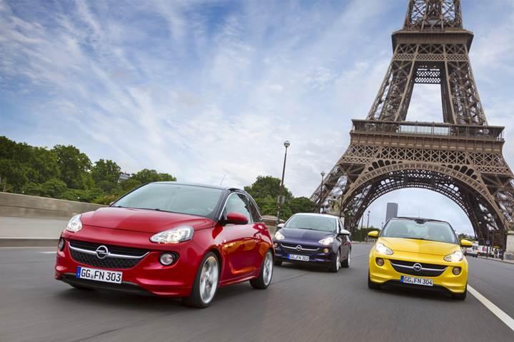 Opel resmen Citroen ve Peugeot ortaklığına dahil oldu