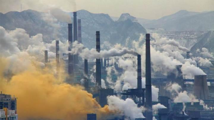 Her yıl 1.7 milyon çocuk çevre kirliliği yüzünden hayatını kaybediyor