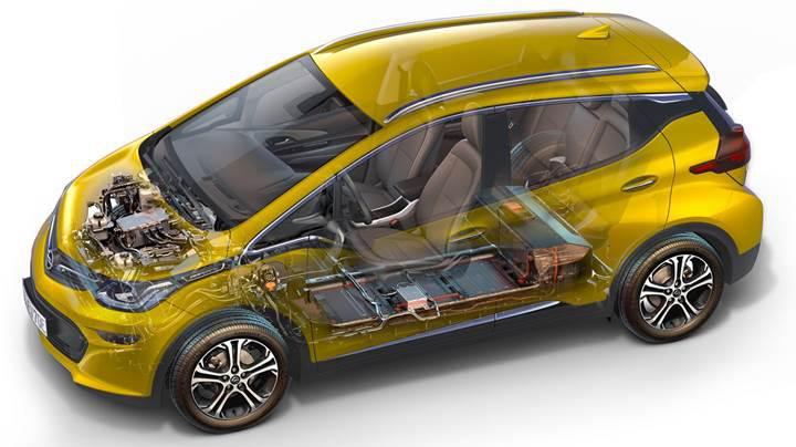 Opel satın alması, elektrikli Citroen ve Peugeot modellerine hayat verecek