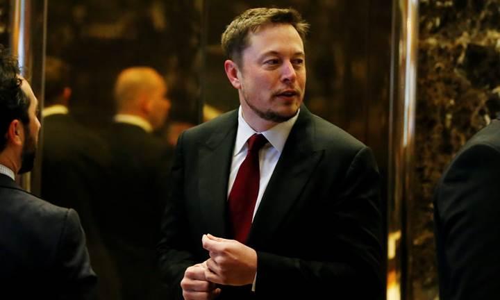 Elon Musk, 100 günde enerji depolama tesisini tamamlama sözü verdi