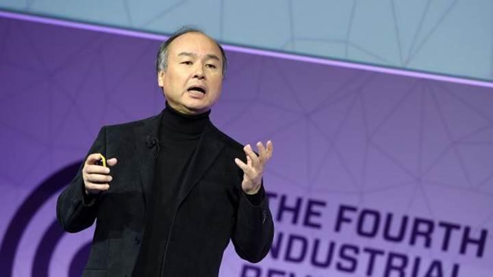 SoftBank, ARM'nin yüzde 25'ini satmayı planlıyor