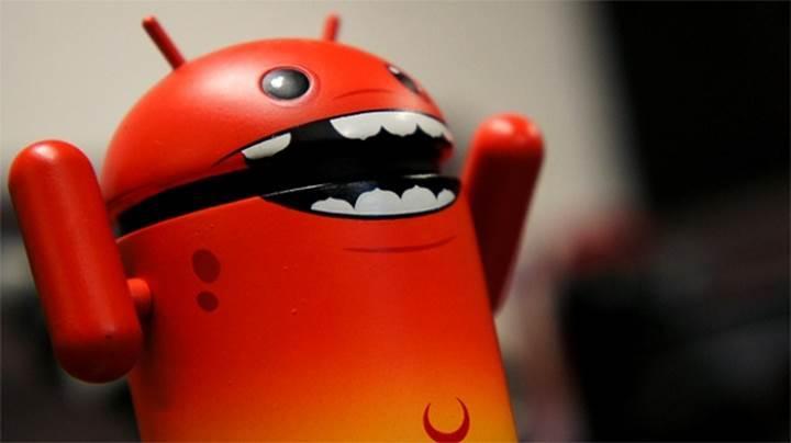 Android telefonlara satışa sunulmadan önce virüs yüklendiği ortaya çıktı