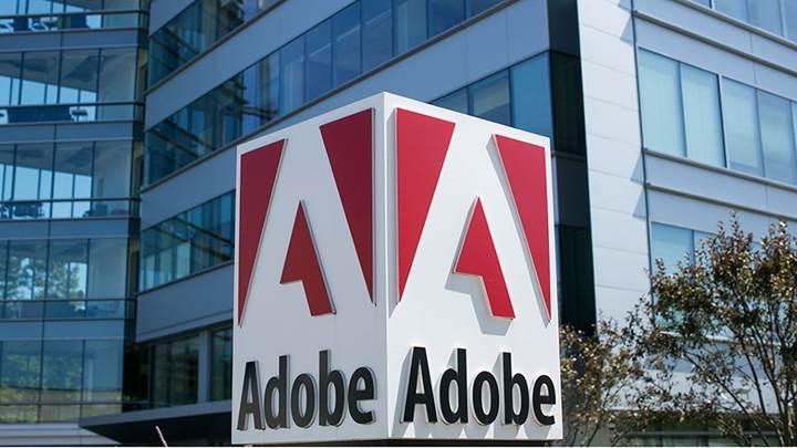 Adobe rekor seviyede gelir elde etti