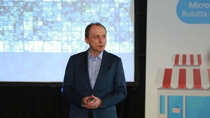 Microsoft, Türkiye'de 600 yeni mezun genci istihdam edecek