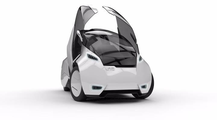 Uniti, Siemens ortaklığı ile tam otomasyon araç üretim tesisi kuruyor