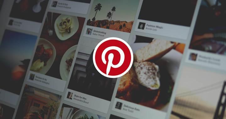 Çin'de yasaklanan sosyal ağlara Pinterest de eklendi