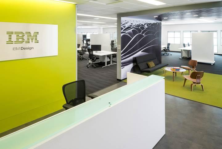 IBM, Türkiye'deki ilk Dijital Tasarım Stüdyosunu hayata geçirdi