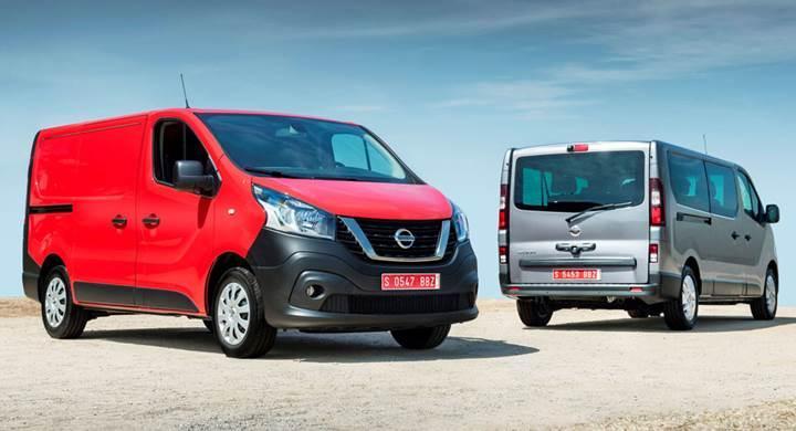 Renault-Nissan ittifakı hafif ticari araç işini birleştiriyor