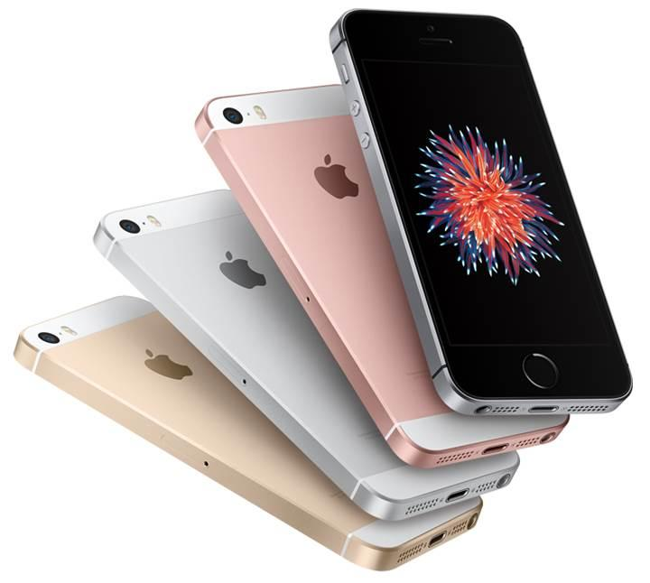 Apple'dan kırmızı renkli iPhone: Special Edition