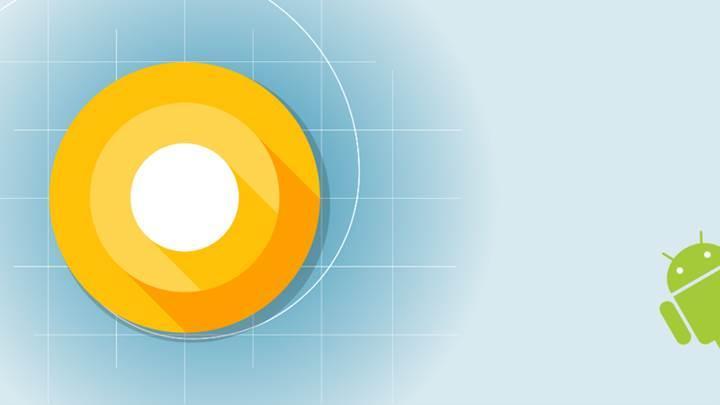 Karşınızda Android O