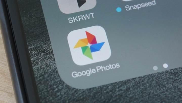Google ilginç bir fotoğraf düzenleme uygulaması üzerinde çalışıyor