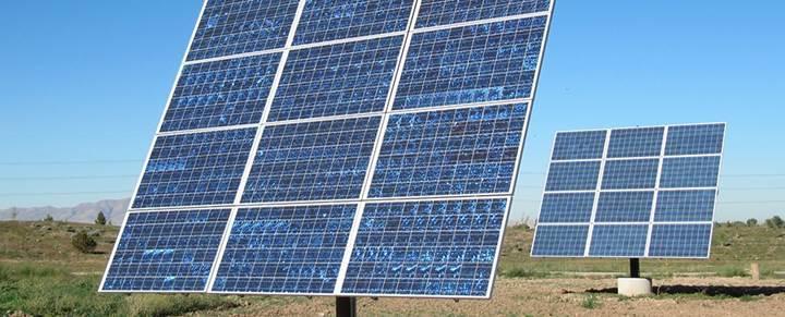 Güneş panellerinde verimlilik rekoru kırıldı