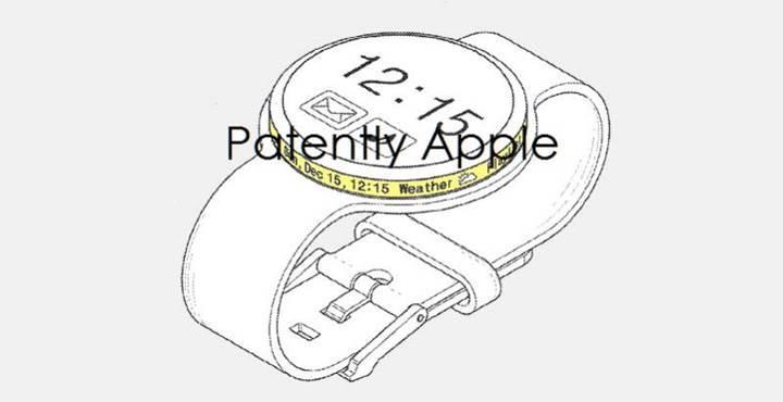 Samsung, akıllı saatlere ikinci bir ekran ekliyor