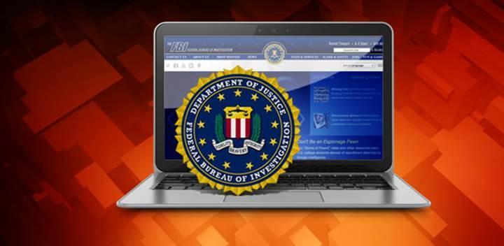 FBI'dan kontrol dışı gözetleme: 117 Milyon Amerikalının yüzü FBI'da kayıtlı