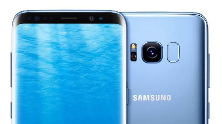 Galaxy S8'le iki kablosuz kulaklık seti aynı anda kullanılabilecek