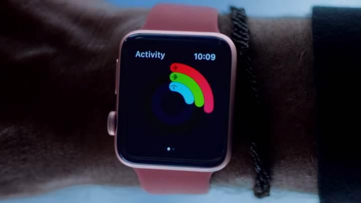 Yeni Apple Watch 2 reklamı yayımlandı