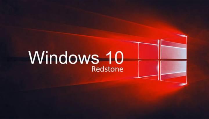 Windows 10 Redstone 3 arayüzü işte böyle görünecek