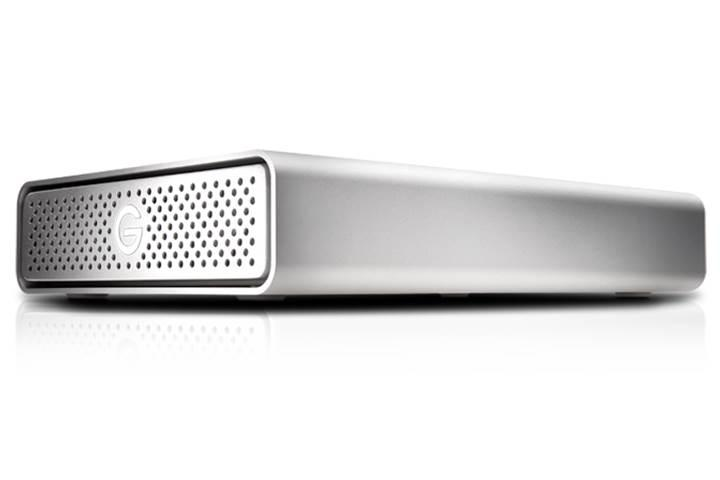 Western Digital'den MacBook cihazlarını şarj edebilen depolama çözümü