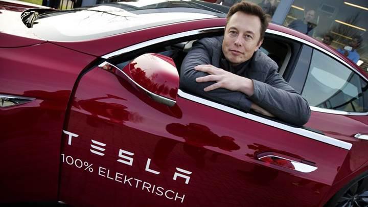 Tesla'nın hızlı yükselişi endişe uyandırıyor