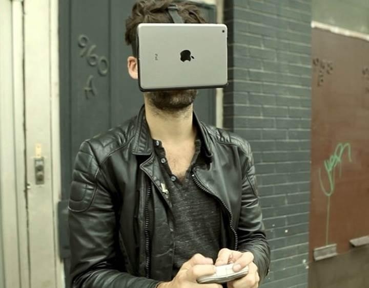 iPhone sahiplerinin VR uygulamalarına ilgisi oldukça büyük