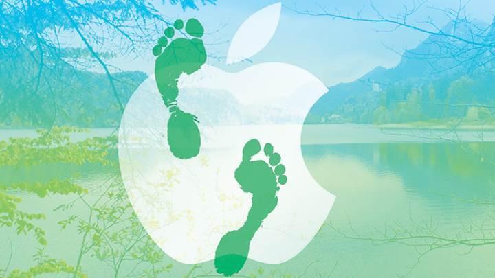 """Apple, Dünya Günü için Watch sahiplerine """"meydan okudu"""""""