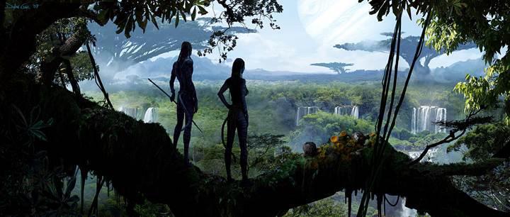 Avatar filmlerinin vizyon tarihleri açıklandı