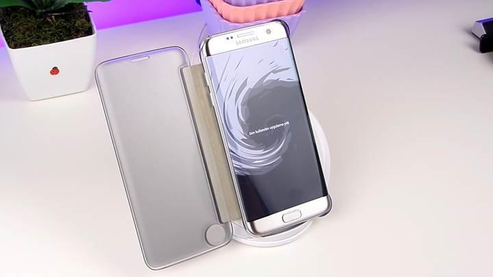 Samsung Kablosuz Hızlı Şarj standı incelemesi