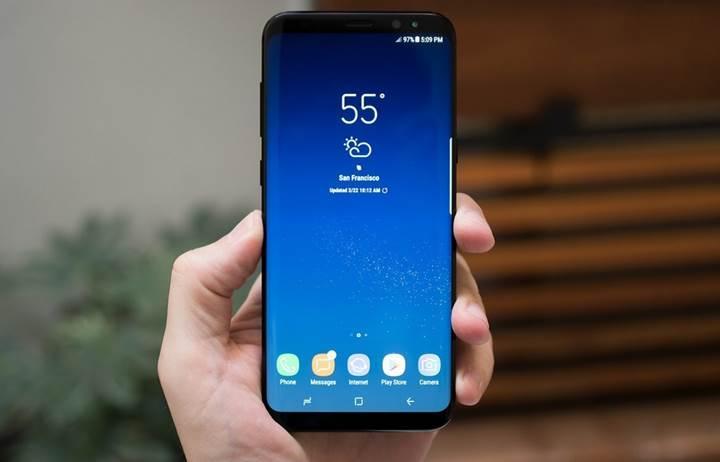 Galaxy S8'in Samsung'a maliyeti ne kadar?
