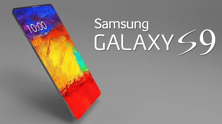 Samsung ve Qualcomm, Galaxy S9 için Snapdragon 845 üzerinde çalışmaya başladı