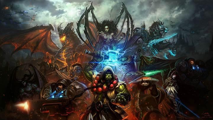Blizzard yeni mobil oyun geliştiriyor