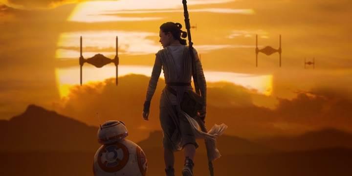 Star Wars 9 ve Indiana Jones 5'in çıkış tarihi açıklandı