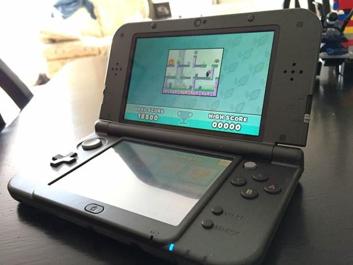 Nintendo eskileri bırakmıyor: Yeni 3DS oyunları yolda