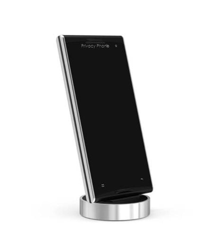 John McAfee'den dünyanın en güvenli akıllı telefonu