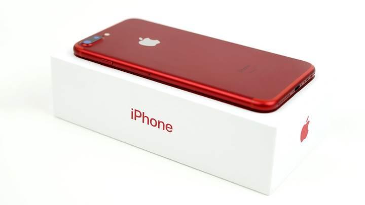 Dünyada en pahalı iPhone 7 Türkiye'de satılıyor