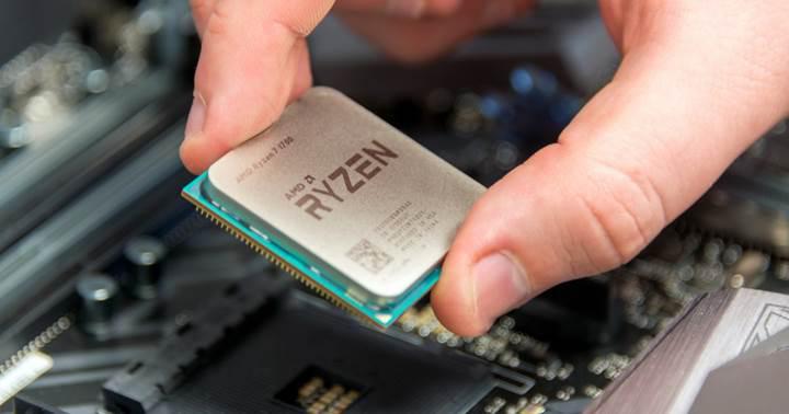 AMD Ryzen için önemli güncelleme yolda