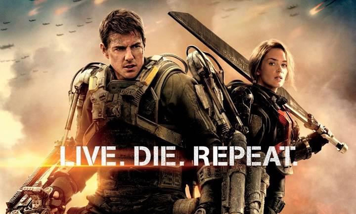 Edge of Tomorrow'un devam filmi şekillenmeye başladı