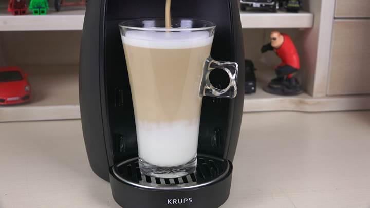 Filtre Kahve mi? Kapsül mü?
