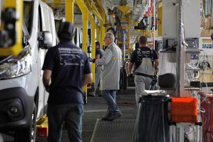 Renault da siber saldırılardan nasibini aldı