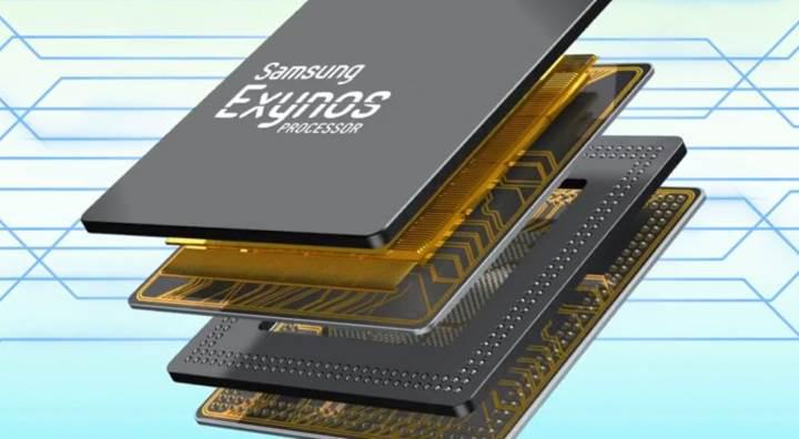 Samsung'un Cortex-A73 çekirdekli yeni yonga seti ortaya çıktı