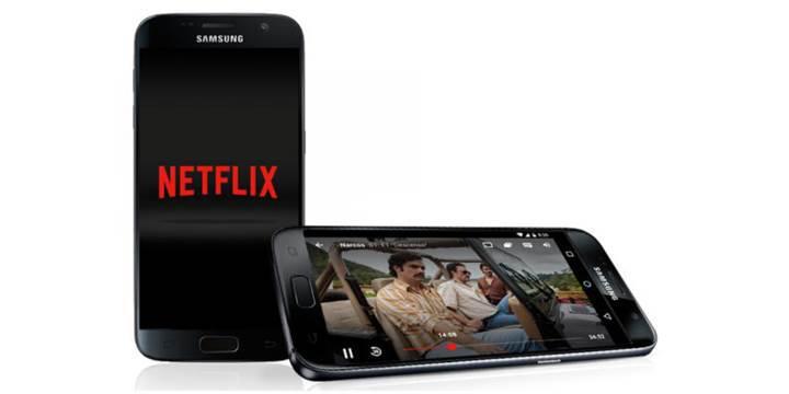 Netflix'ten root'lu Android cihazlarla ilgili kötü haber geldi