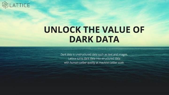 Apple yapay zeka şirketi Lattice Data'yı satın aldı