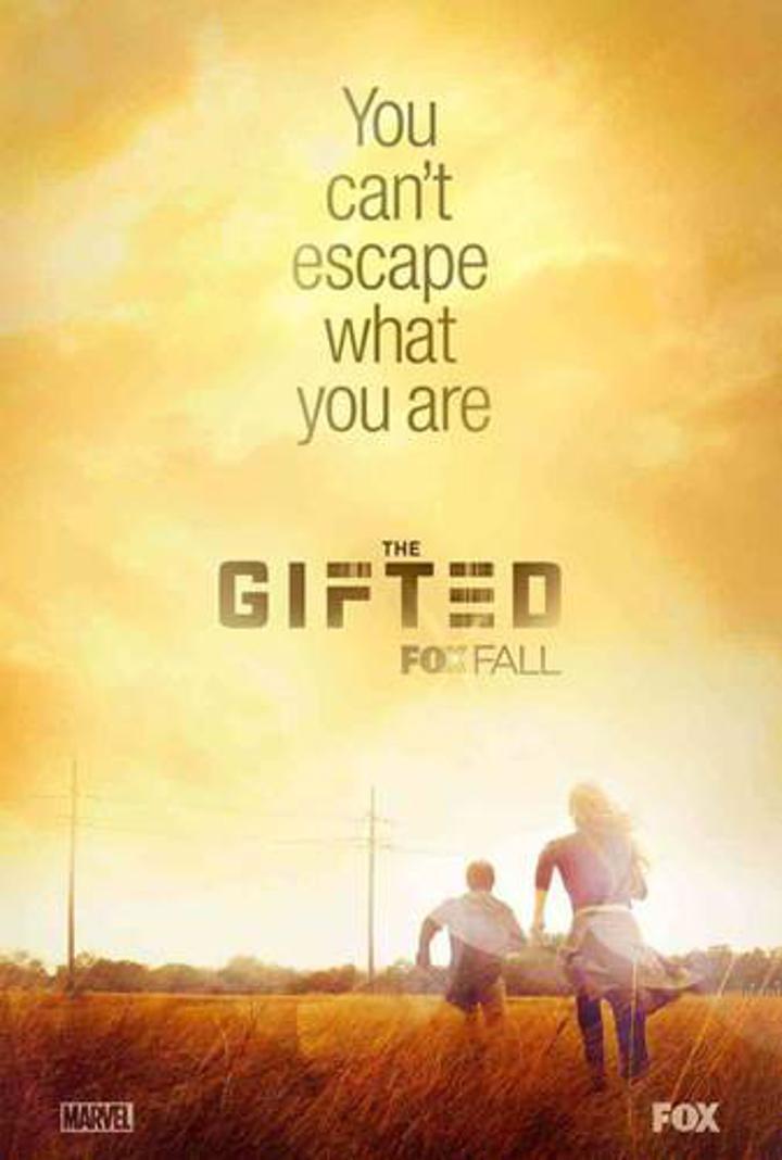 Yeni X-Men dizisi The Gifted'ın ilk fragmanı yayınlandı